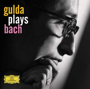 Gulda Plays Bach Product Image