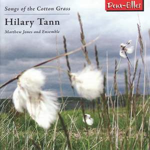 Hilary Tann - Songs of the Cotton Grass Product Image