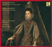 Rogier - Missa tribus choribus