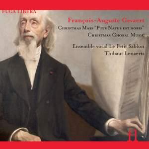 Gevaert - Christmas Mass 'Puer Natus est Nobis'