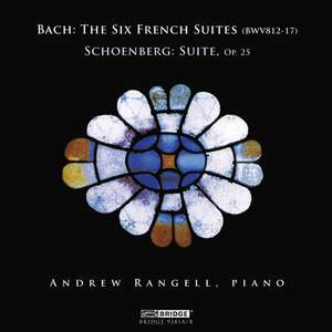 Bach - The French Suites
