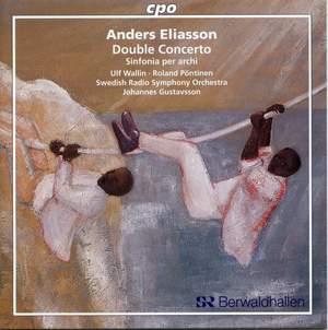 Eliasson - Double Concerto