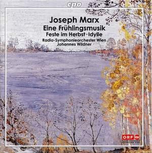 Marx - Symphonic Works Product Image