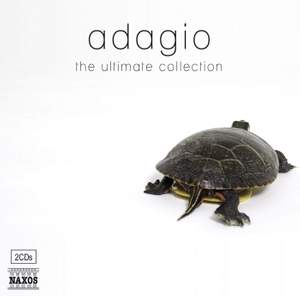 Adagio - The Ultimate Collection