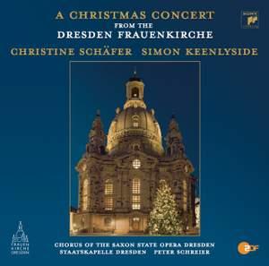 Christmas Concert from the Dresden Frauenkirche