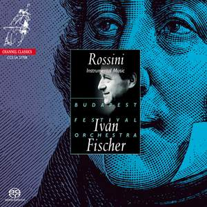 Rossini - Instrumental Music