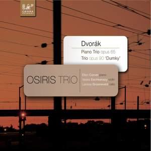 Dvorak - Piano Trios