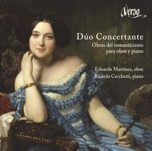 Duets For Oboe and Piano