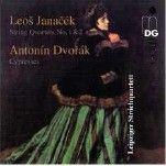 Janacek & Dvorak - String Quartets