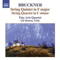 String Quartet & Quintet