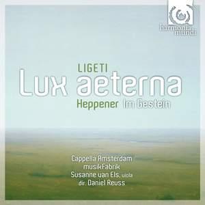 Ligeti - Lux Aeterna