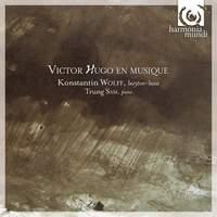 Victor Hugo in Music