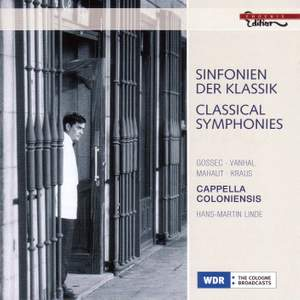 Classical Symphonies Product Image