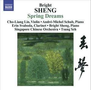 Sheng - Spring Dreams Product Image