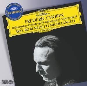 Chopin - Piano Works Product Image