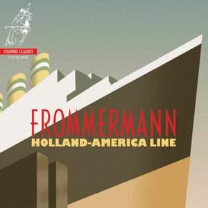 Frommermann - Holland-America Line