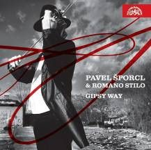 Pavel Šporcl & Romano Stilo - Gipsy Way