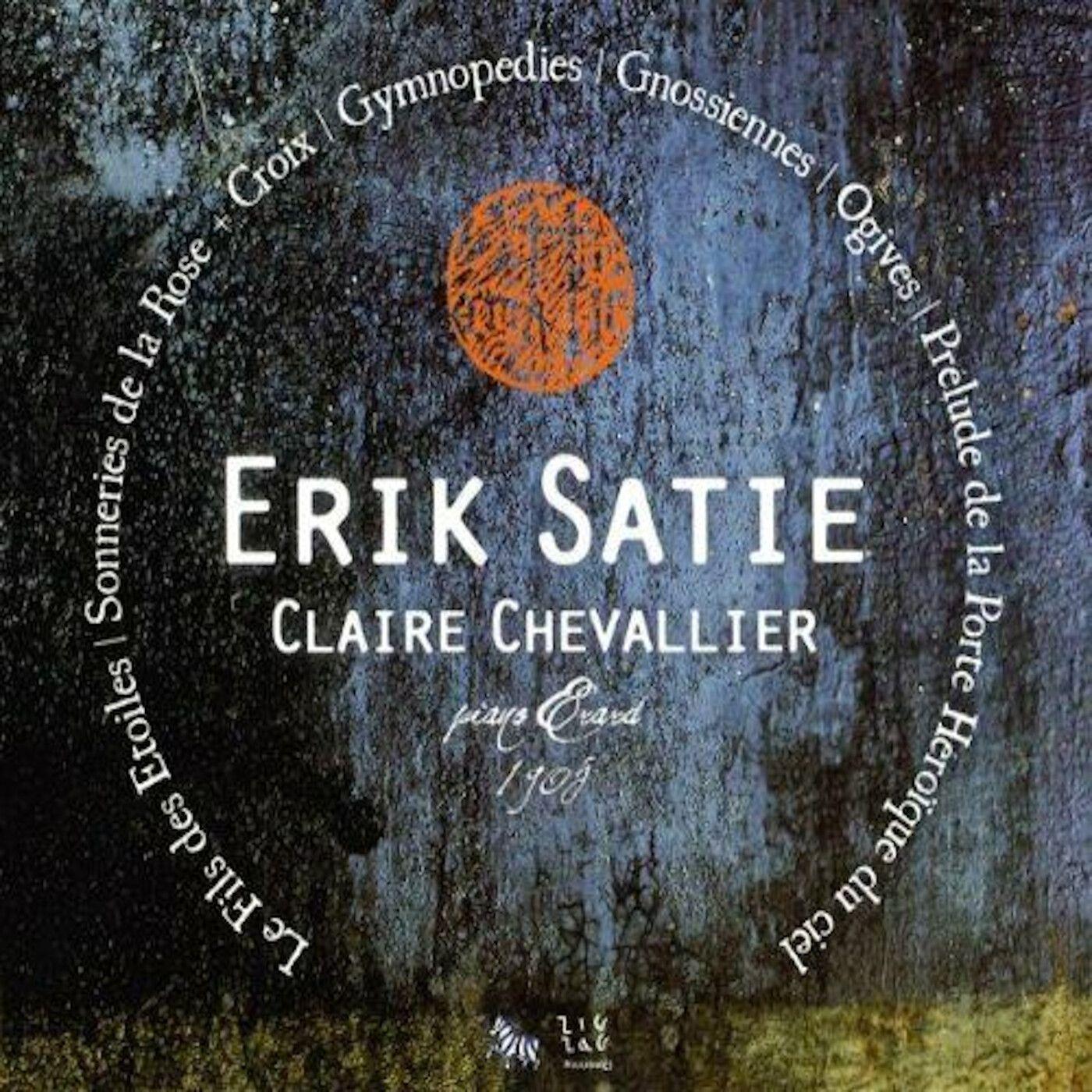 Claire Chevallier plays The Music of Erik Satie