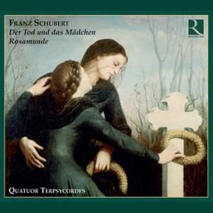 Schubert - String Quartets Nos. 13 & 14