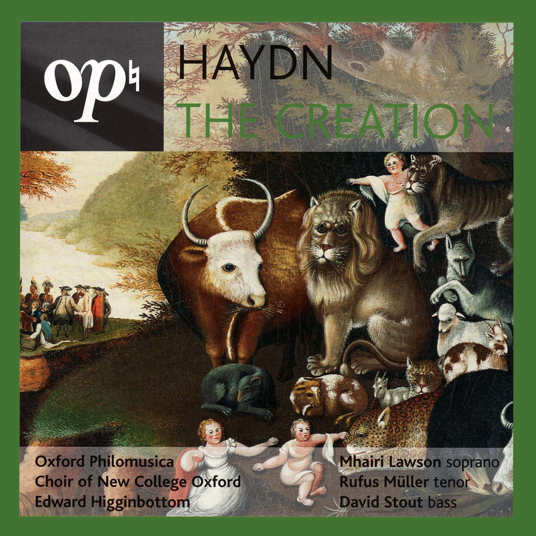 Haydn: The Creation