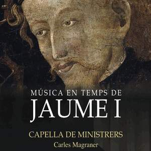 Music from the Time of Jaume I
