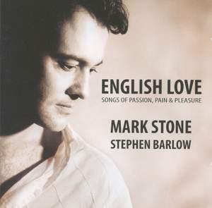 English Love Songs