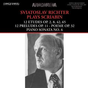 Scriabin - Piano Pieces
