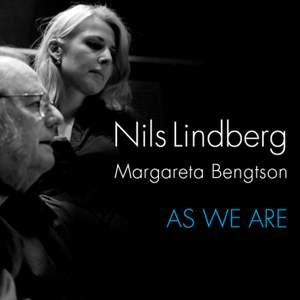 Nils Lindberg - As We Are