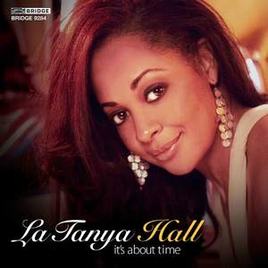 La Tanya Hall - It's About Time