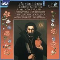 Byrd Edition Volume 7