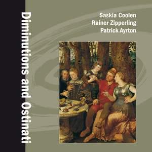 Diminutions and Ostinati