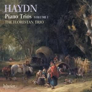 Haydn - Piano Trios Volume 1