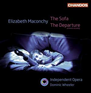 Maconchy - The Sofa & The Departure