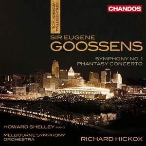 Goossens - Orchestral Works Volume 1