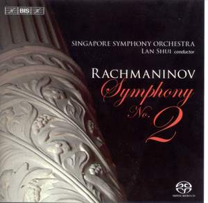 Rachmaninov - Symphony No .2