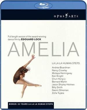 Édouard Lock - Amelia