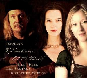 Dowland - In Darkness Let Me Dwell