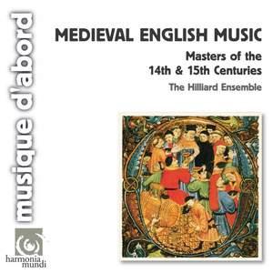Medieval English Music