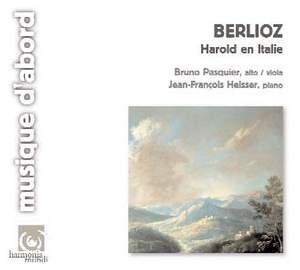 Berlioz: Harold en Italie, Op. 16