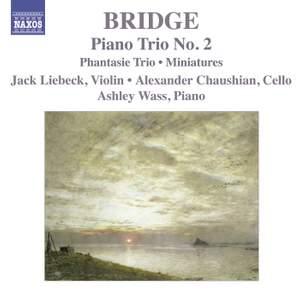 Bridge - Piano Trios