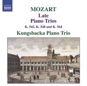 Mozart - Piano Trios Volume 2