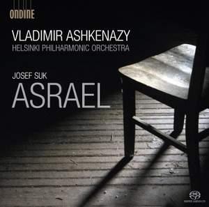 Suk: Asrael Symphony, Op. 27 Product Image