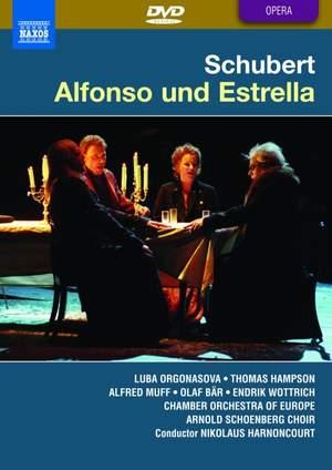 Schubert: Alfonso und Estrella, D732
