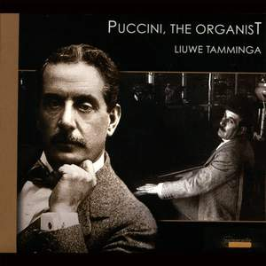 Puccini - Organ Works