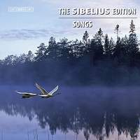 The Sibelius Edition Volume 7 - Complete Songs