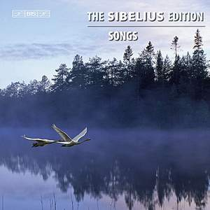 The Sibelius Edition Volume 7 - Complete Songs Product Image