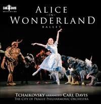 Tchaikovsky: Alice in Wonderland - ballet