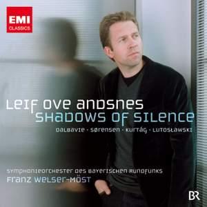 Leif Ove Andsnes - Shadows of Silence