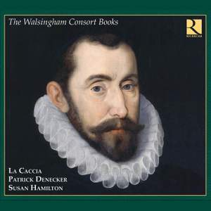 The Walsingham Consort Books