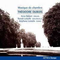 Dubois - Chamber Music